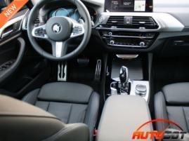 запчастини для BMW X3 III G01 фото 9