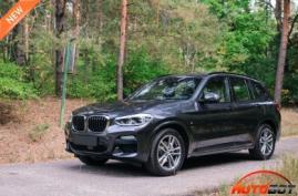 запчастини для BMW X3M III G01 фото 9
