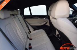 запчастини для BMW X4 II G02 фото 9