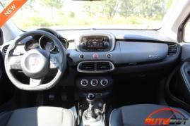 запчастини для FIAT 500X I (334) фото 9