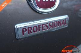 запчастини для FIAT Fullback фото 9