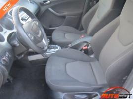 запчастини для SEAT Altea Freetrack фото 9