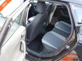 запчастини для SEAT Ibiza Mk V фото 9
