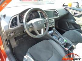запчастини для SEAT Leon X-Perience фото 9