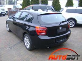запчастини для BMW 1 Series E87 фото 10