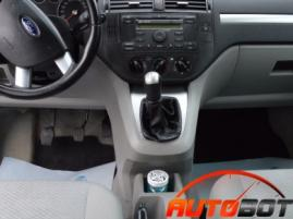 запчастини для FORD Focus C-Max (DM2) фото 10