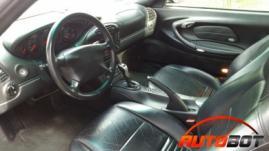 запчастини для PORSCHE 911 V (996 GT3) фото 11