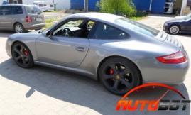 запчастини для PORSCHE 911 V (996 Turbo) фото 9