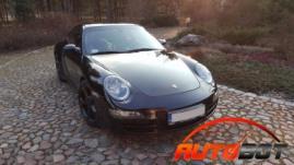 запчастини для PORSCHE 911 VI (997 GT3) фото 2
