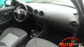 запчастини для SEAT Ibiza Mk III (6L) фото 11