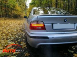 запчасти для BMW 5 Series E39 фото 8