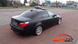 запчасти для BMW 5 Series E60 фото 10