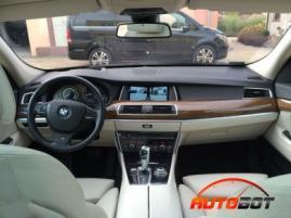 запчасти для BMW 5 Series F07 GT фото 10