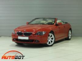 запчастини для BMW M6 E63/E64 фото 10