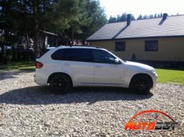 запчастини для BMW X5 II E70 фото 10