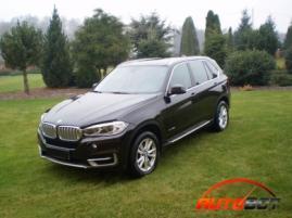 запчасти для BMW X5 III F15 фото 10