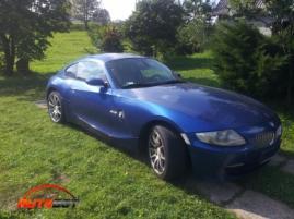 запчастини для BMW Z4 E89 фото 10