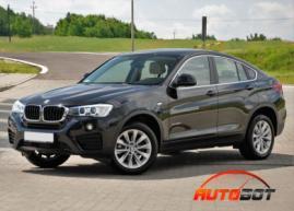 запчасти для BMW X4 I F26 фото 10