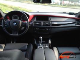 запчасти для BMW X6M II F86 фото 10