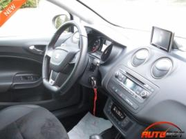 запчастини для SEAT Ibiza ST FR Mk IV (6J8) фото 10