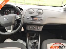 запчасти для SEAT Ibiza Mk IV (6J5) фото 10