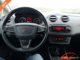 запчастини для SEAT Ibiza SC Mk IV (6J1) фото 10