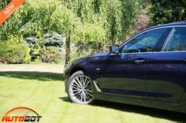 запчастини для BMW 5 Series G30/G31 фото 10