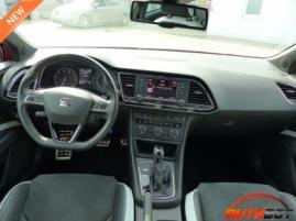 запчастини для SEAT Leon Cupra Mk III фото 10