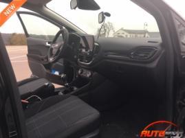 запчастини для FORD Fiesta Mk VIII фото 10
